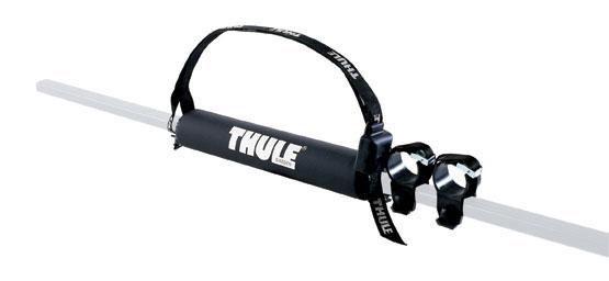 533 Багажник Thule для виндсерфа с двумя держателями для мачт