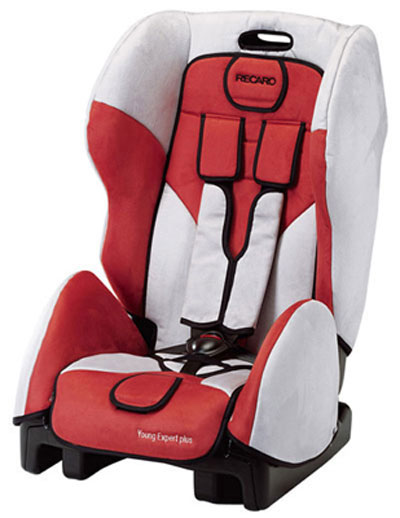 Автокресло RECARO Young Expert Plus Bellini