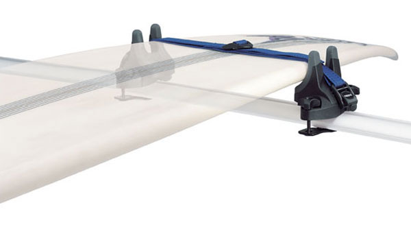 832 Комплект Thule для установки доски для серфинга