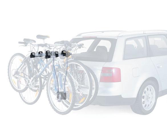 972 Велокрепление Thule HangOn для 3-х велосипедов
