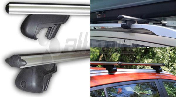 Atlant Багажник для автомобилей с интегрированными рейлингами (8811) Тип D Аэро
