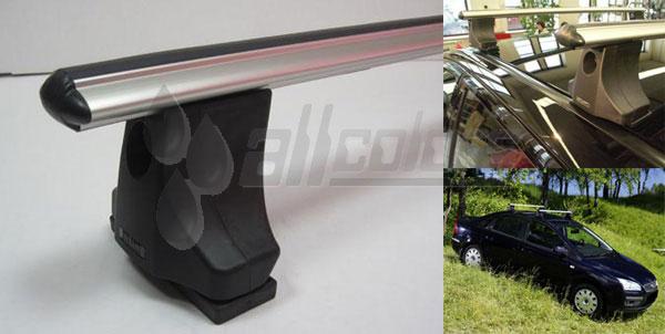Atlant Багажник для автомобиля Honda CRV-3  Тип C Аэро