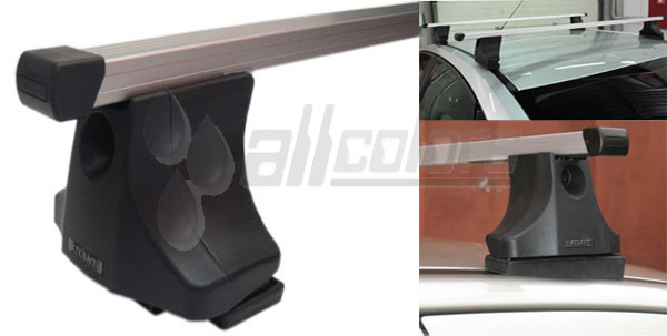Atlant Багажник для автомобиля Honda CRV-3  Тип C 20x30