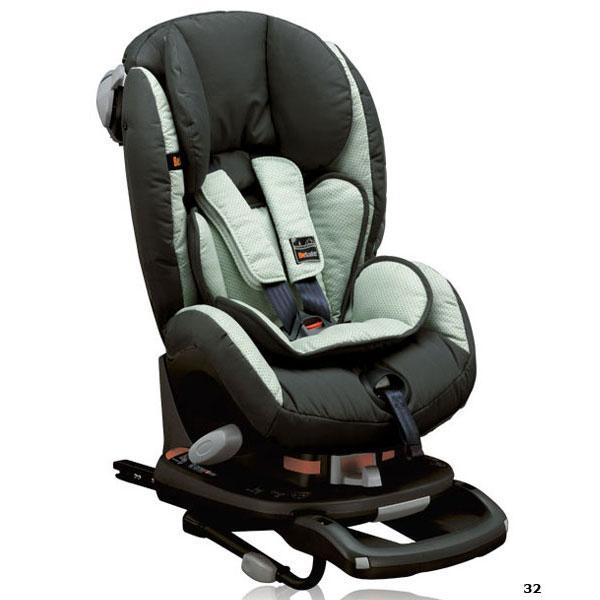 Автокресло HTS BeSafe IZI Comfort X3 ISOFIX