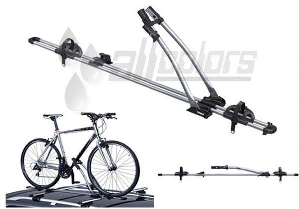 532 Велосипедное крепление на крышу Thule FreeRide