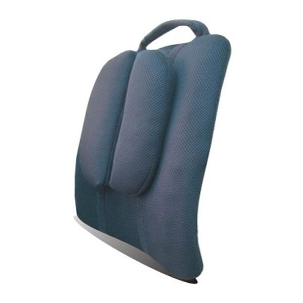 Jusit Подушка на спинку сиденья с поддержкой спины Forsound Backyu Lite гелевая (JS BL10032)