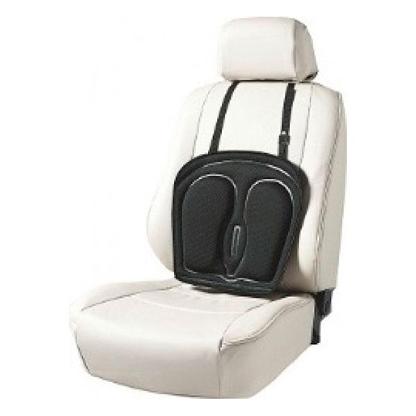 Jusit Подушка на спинку сиденья для поддержки спины Jusit гелевая (JS CS110418-S)