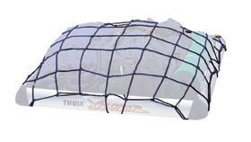595 Сетка для багажа 80х80см к автомобильному багажнику Thule