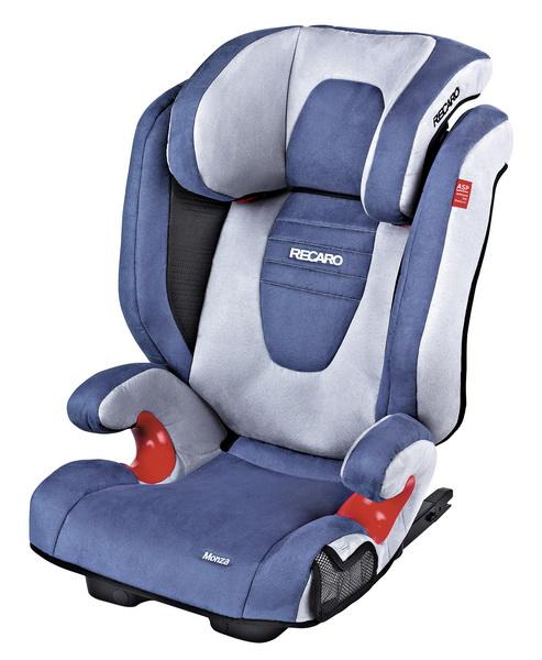 Автокресло RECARO Monza Seatfix Bellini