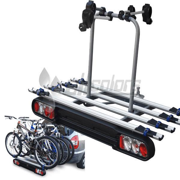 Багажник для велосипеда на фаркоп RACE 4 Menabo